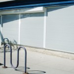 Security Shutters for a business