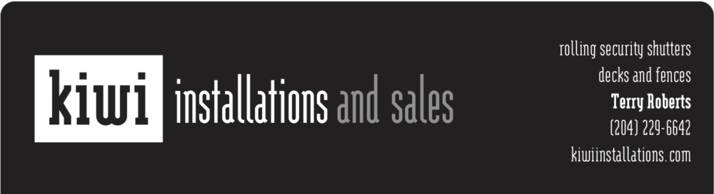 Kiwi Installations and Sales